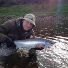 mathews-first-ever-salmon-22-3-14