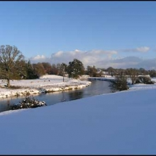 Winter 2010, downstream from Bunclody (1)